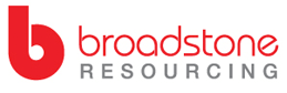 Broadstone Resourcing logo